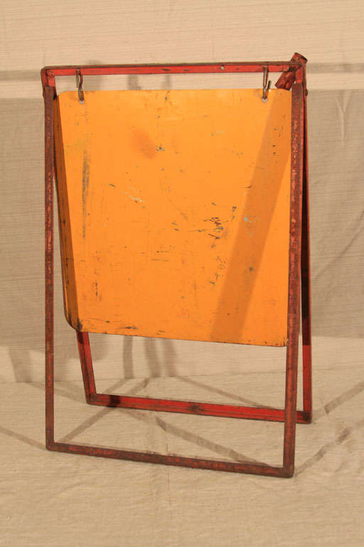 Men Working Utility Workman Sign For Sale 4