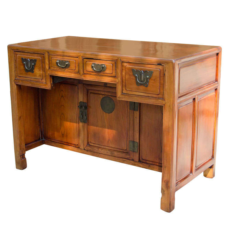 shanghai desk at 1stdibs