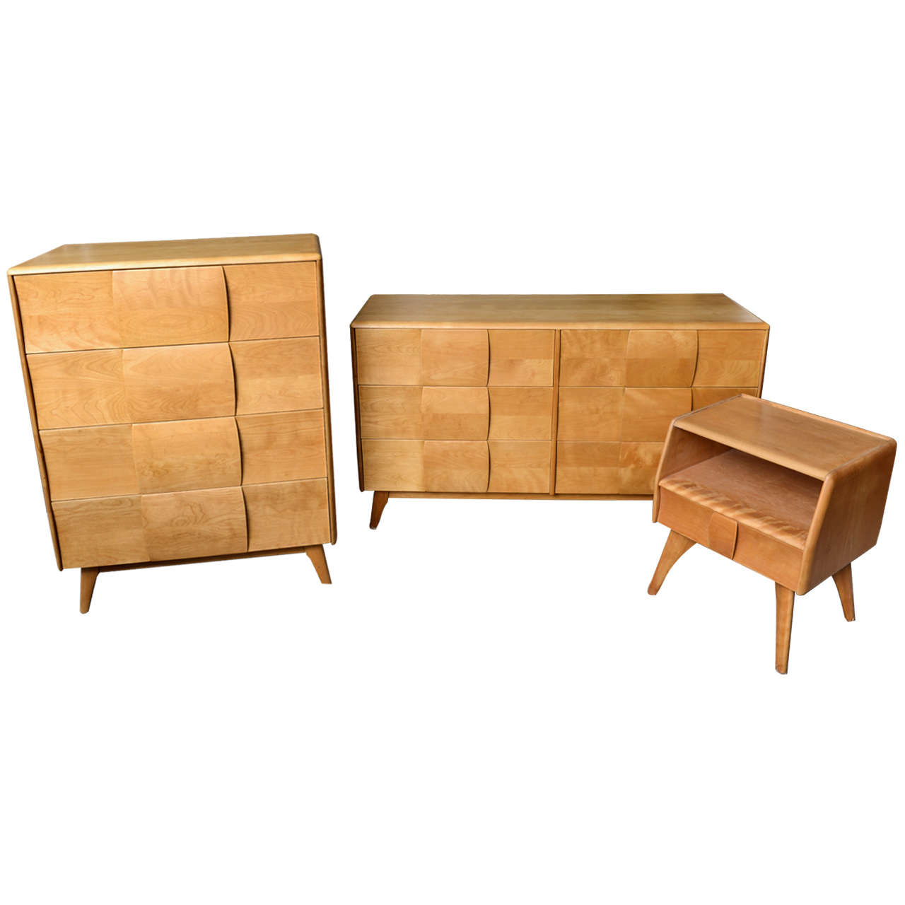 this heywood wakefield bedroom set is no longer available