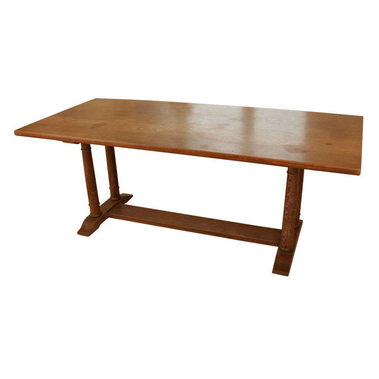 Dining Table Oak Dining Table Heals