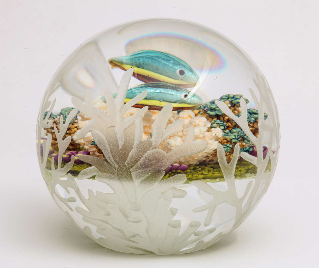 Cathy Richardson Glass