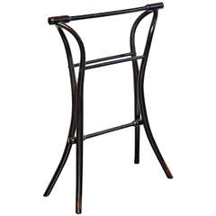 Early 20th Century Thonet Style Rack-Towel Rack