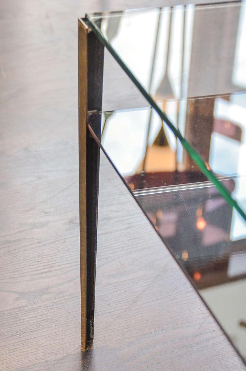 Gio Ponti Coffee Table for Fontana Arte For Sale 2