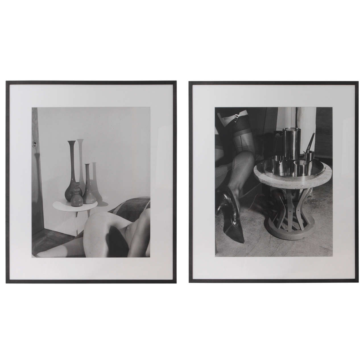 Black and White Silver Gelatin Prints by Stephen Rose