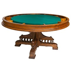 Extraordinary Gaming Table