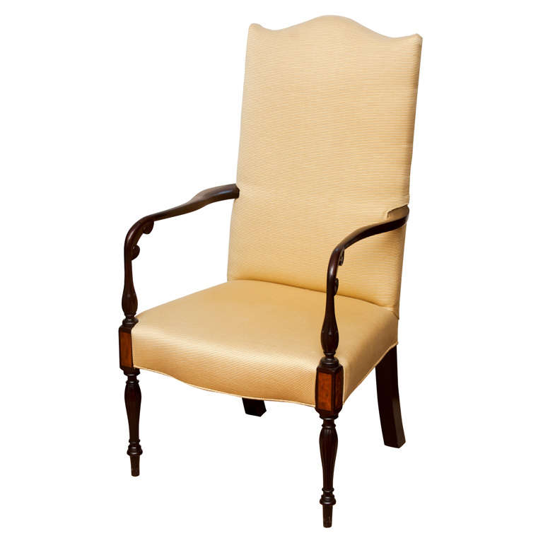 Finest Martha Washington Chair by Wallace Nutting at 1stdibs BX68