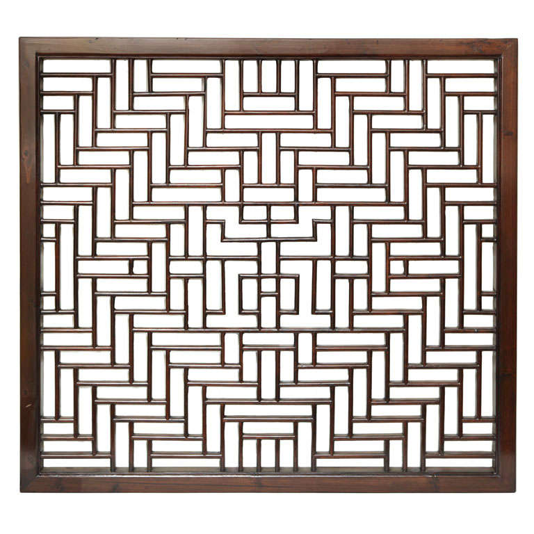 chinese lattice wall panels at 1stdibs home decor catalogs