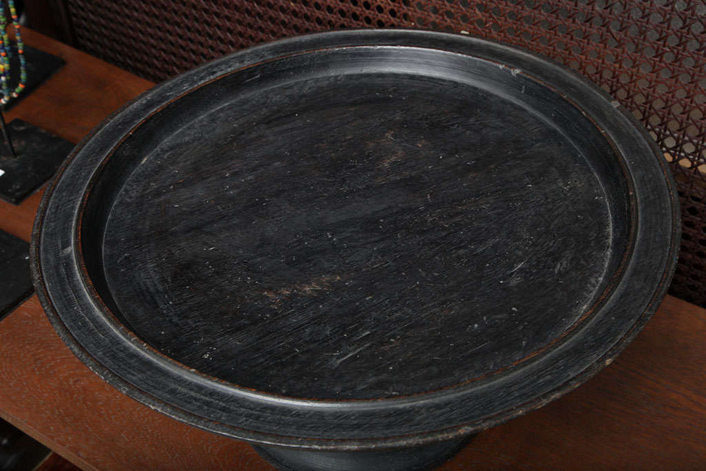 Serving Platter 3
