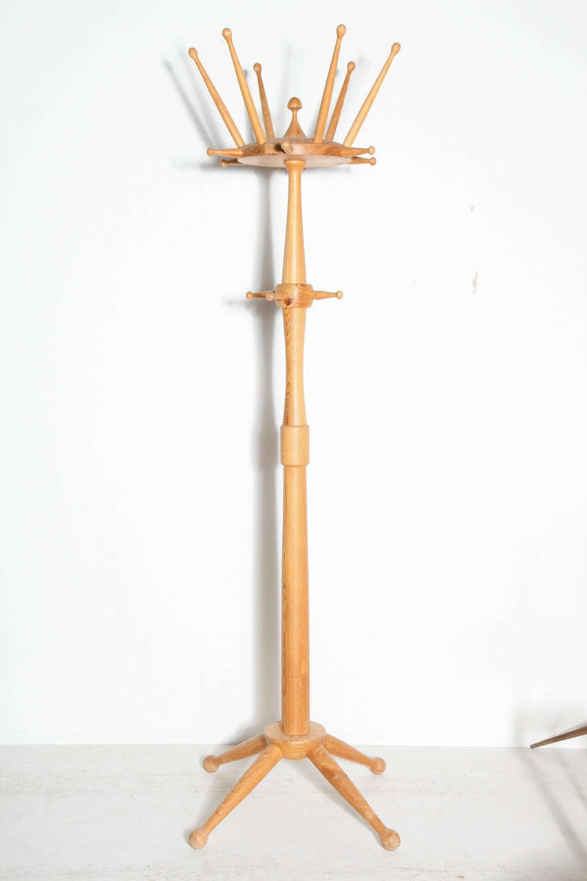 Modern Coat Stand from Denmark 2