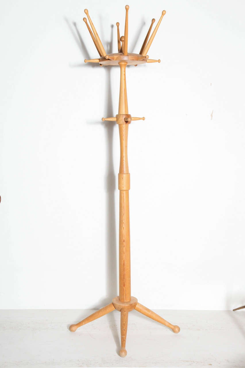 Modern Coat Stand from Denmark 9