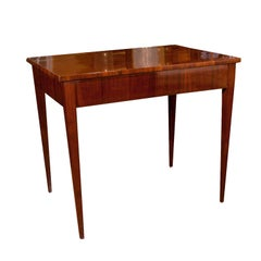 Continental Neoclassic Table