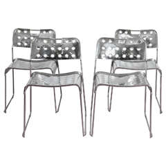 Rodney Kinsman Omkstak Chairs