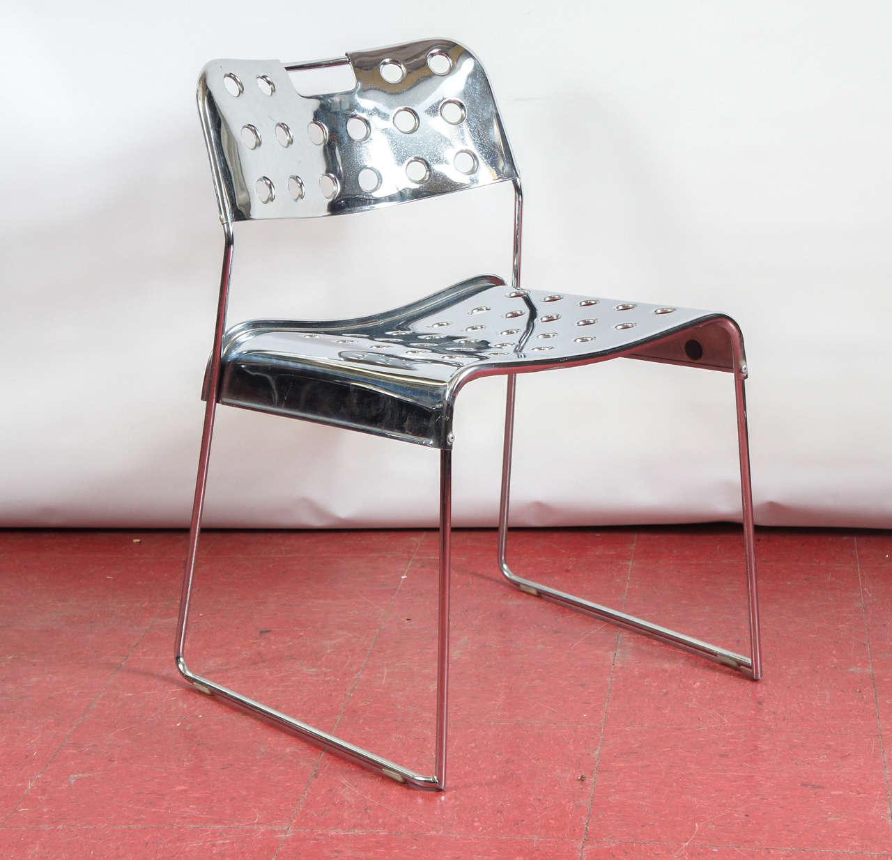 Mid-Century Modern Rodney Kinsman Omkstak Chairs For Sale