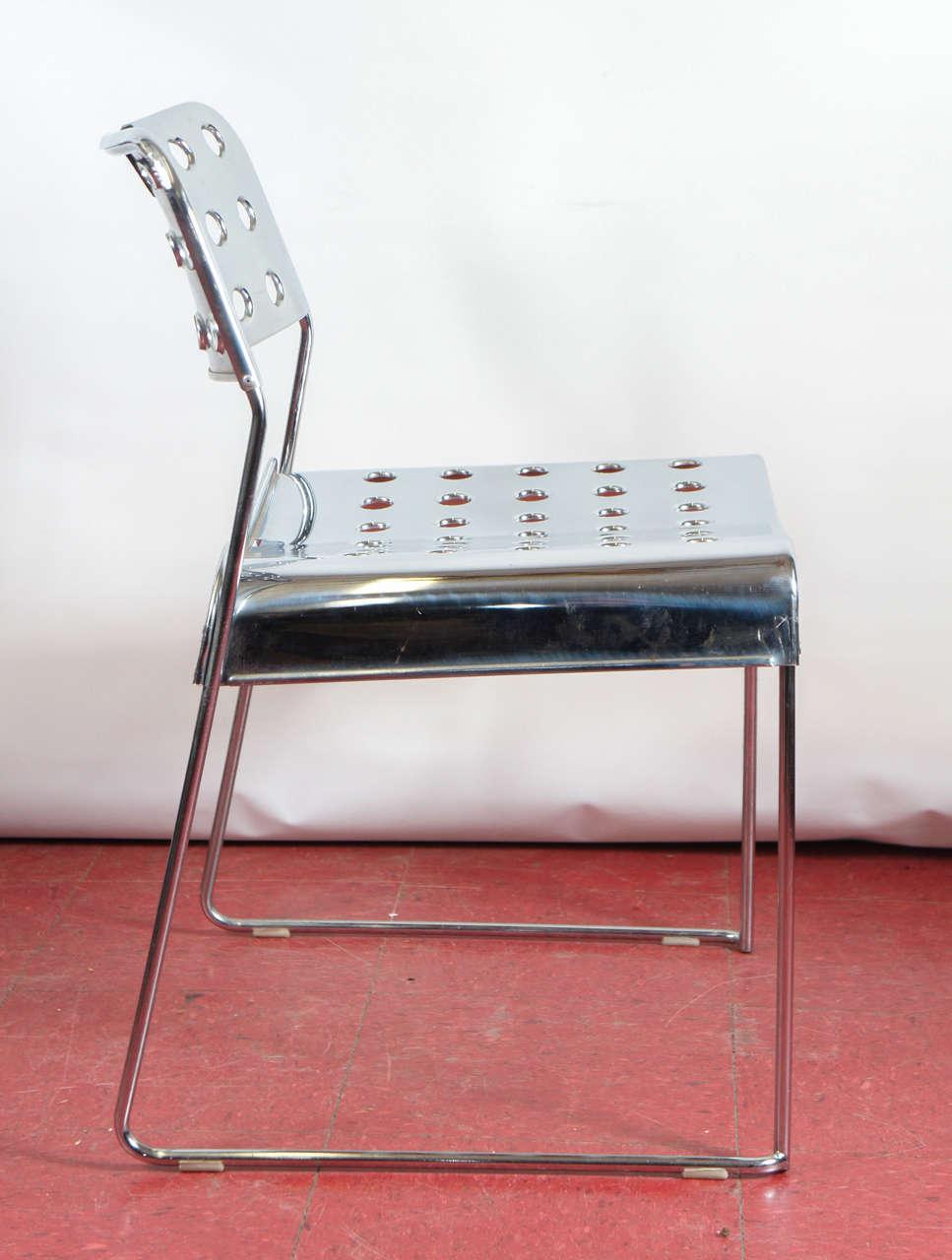 British Rodney Kinsman Omkstak Chairs For Sale