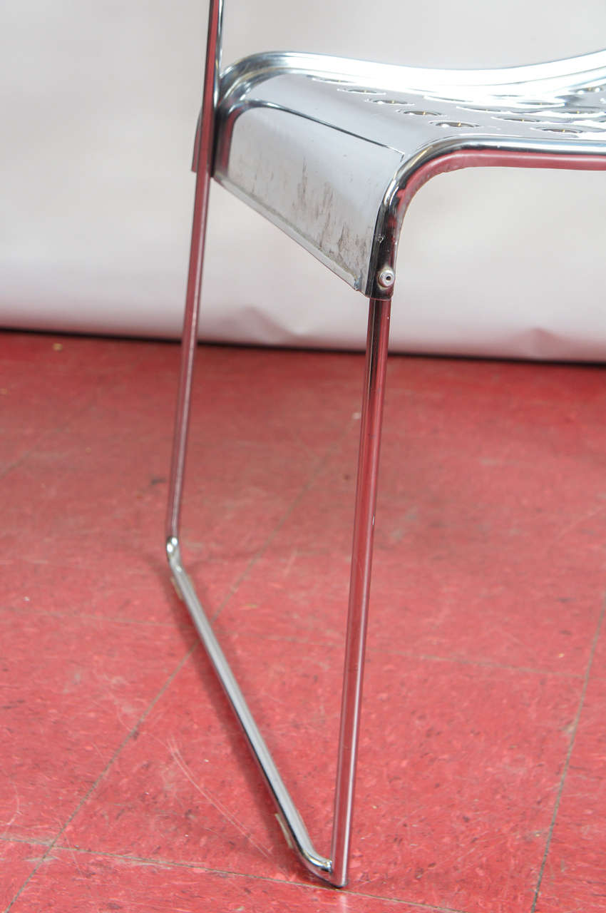 Rodney Kinsman Omkstak Chairs For Sale 1