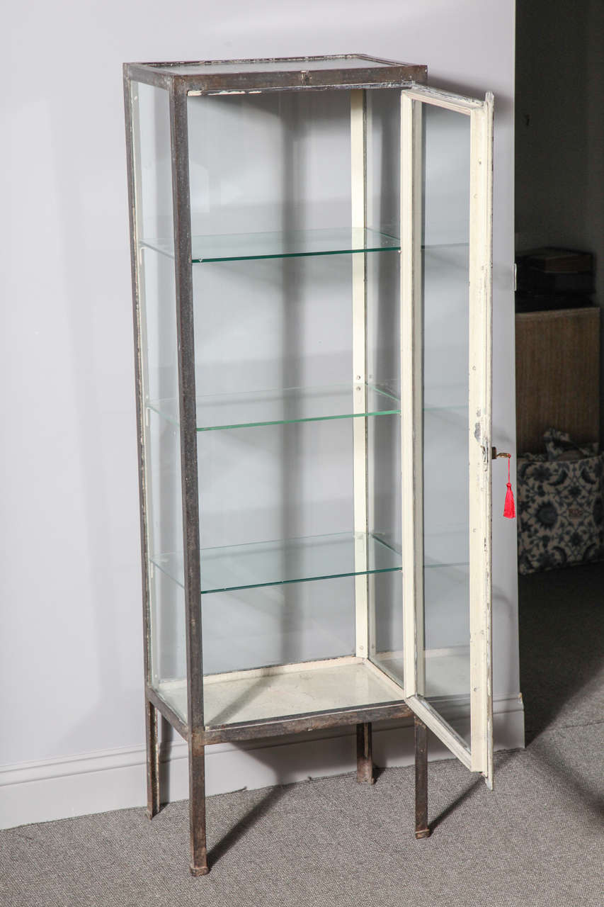 Metal Cabinet For Sale At 1stdibs