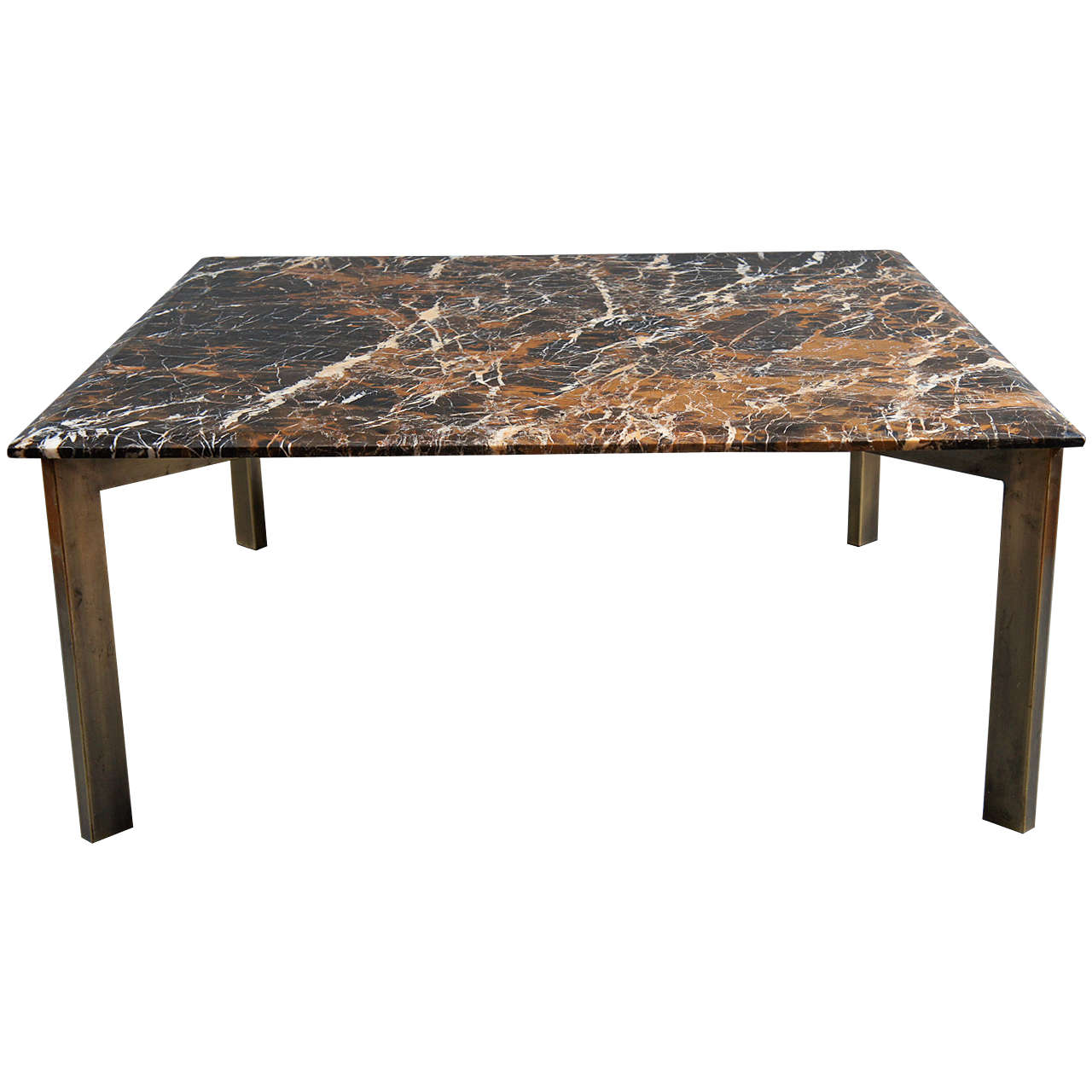 Marble Coffee Table For Sale Singapore: Marble Cocktail Table For Sale At 1stdibs