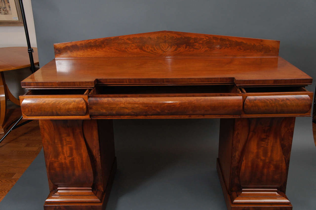 19th Century Sideboard For Sale