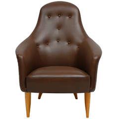 """""""Adam"""" Chair by Kerstin Hörlin-Holmquist"""