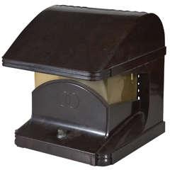 Teague Desk Lamp for Polaroid
