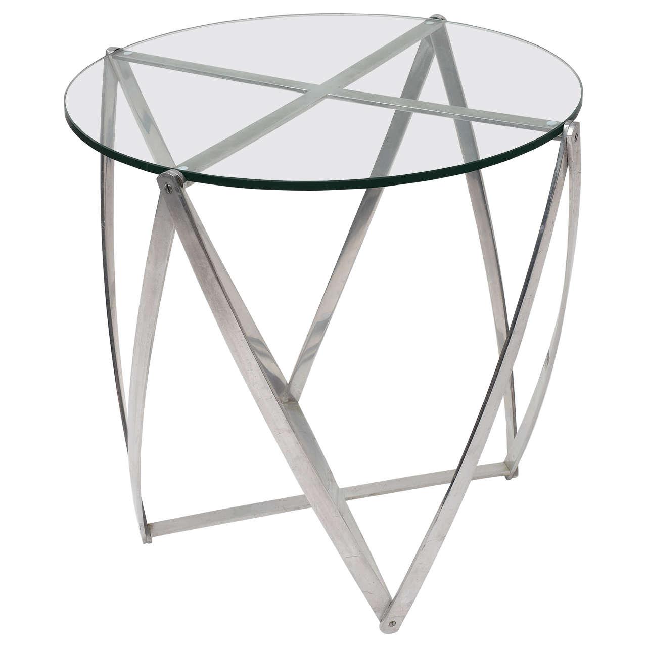 John Vesey Spool Table