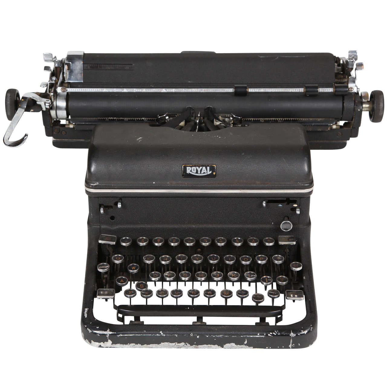 1950s Royal Typewriter At 1stdibs