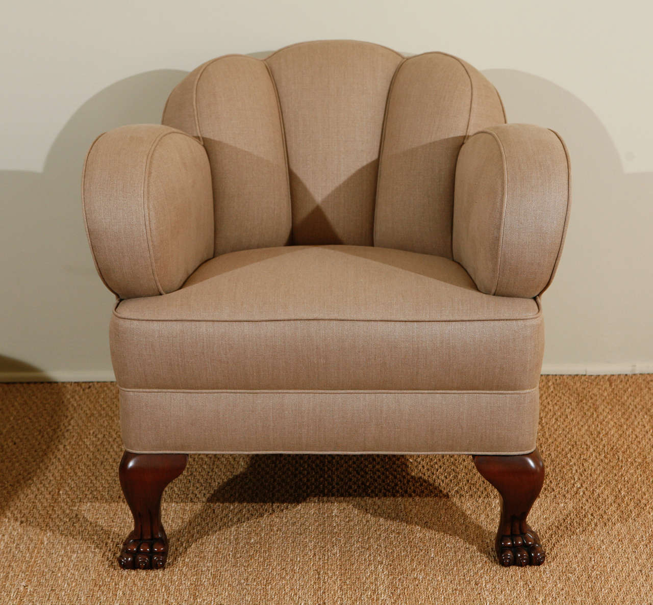 Bear Claw Chair For Sale At 1stdibs