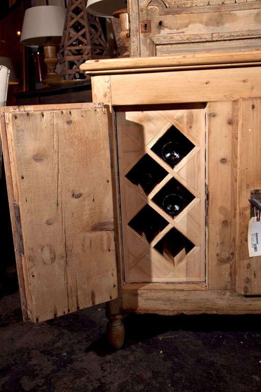 Antique Ice Box At 1stdibs