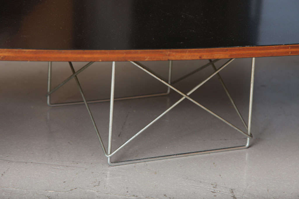 Eames For Herman Miller Vintage Surfboard Coffee Table At