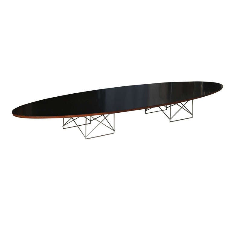 Eames For Herman Miller Vintage Surfboard Coffee Table 1