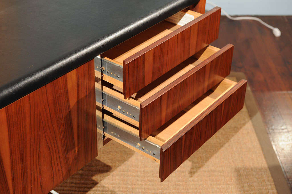 Rosewood Credenza For Sale 6