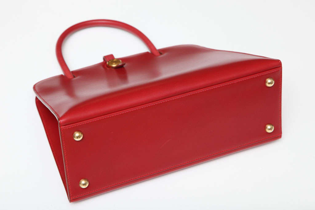 hermes bag cost - Hermes Dalvy 30cm For Sale at 1stdibs