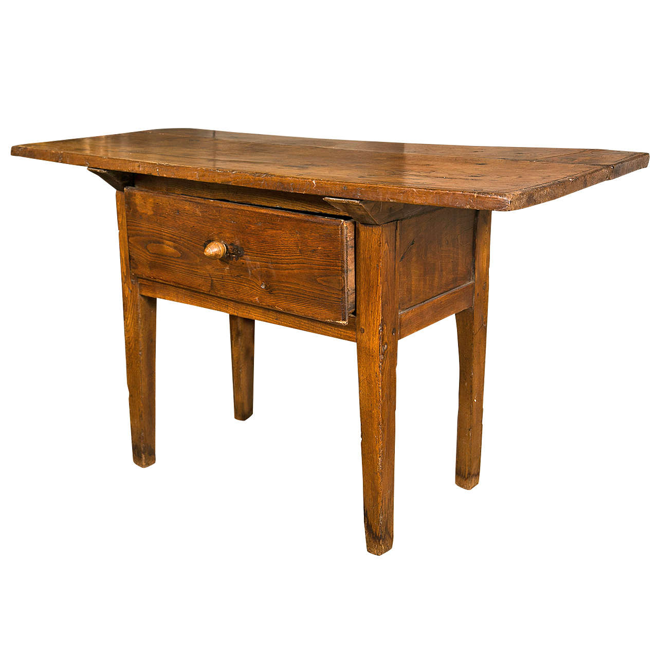 18th c spanish table at 1stdibs for Table in spanish
