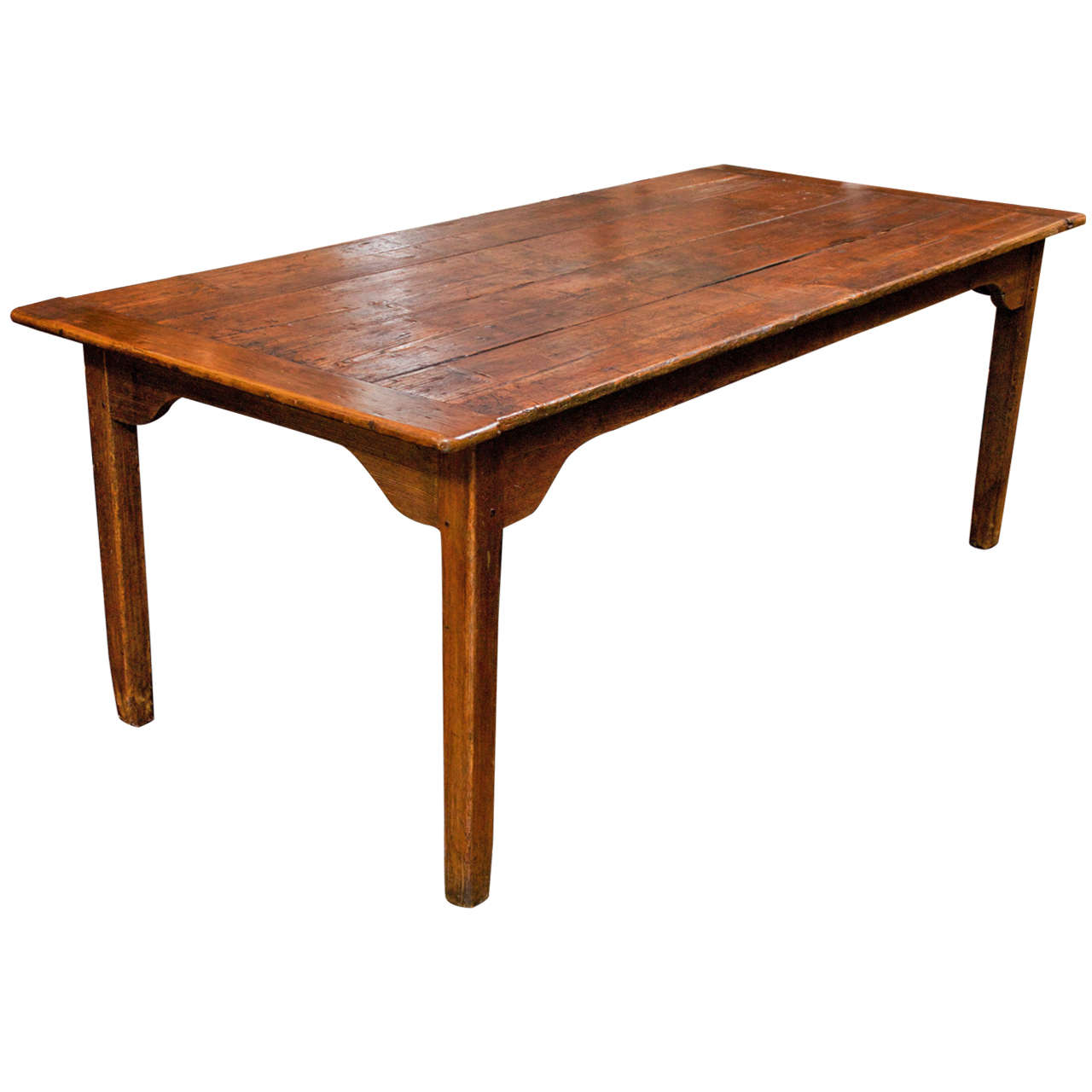 English farmhouse table circa 1850 at 1stdibs for England table
