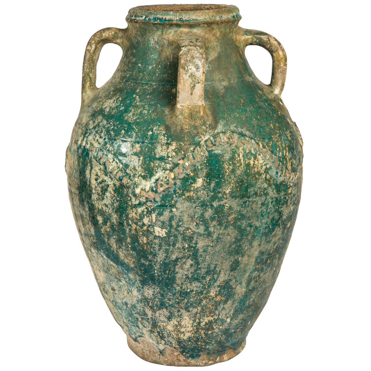 10th century Islamic Jar