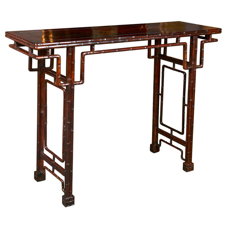 Altars For Sale Used: Chinese Altar Table For Sale At 1stdibs