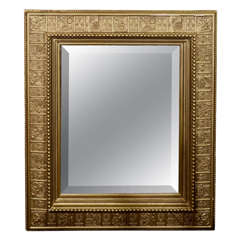 Aesthetic Movement Mirror