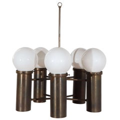 American Five-Light Chandelier