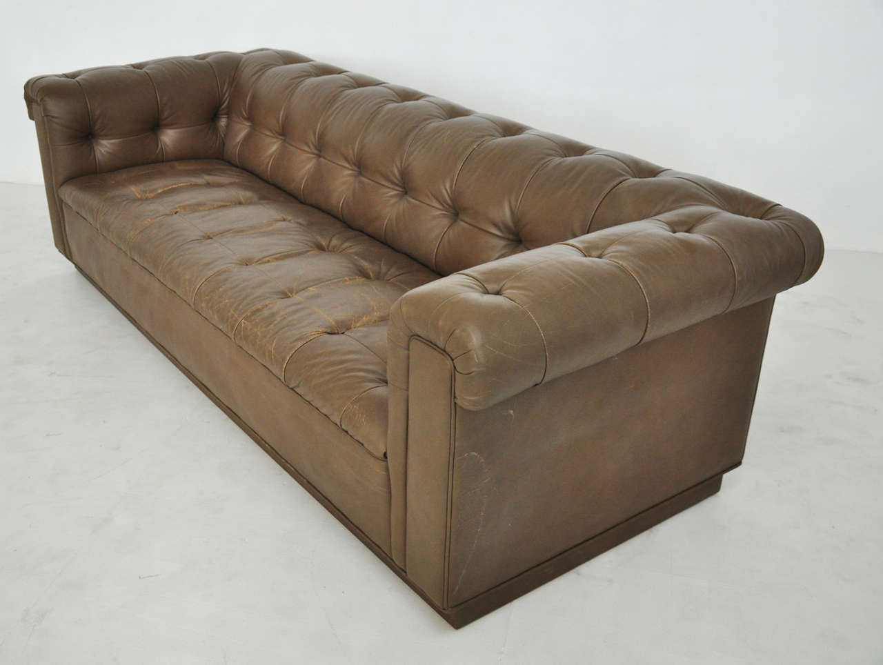 Chesterfield Sofa Chicago Ward Chesterfield Sofa At