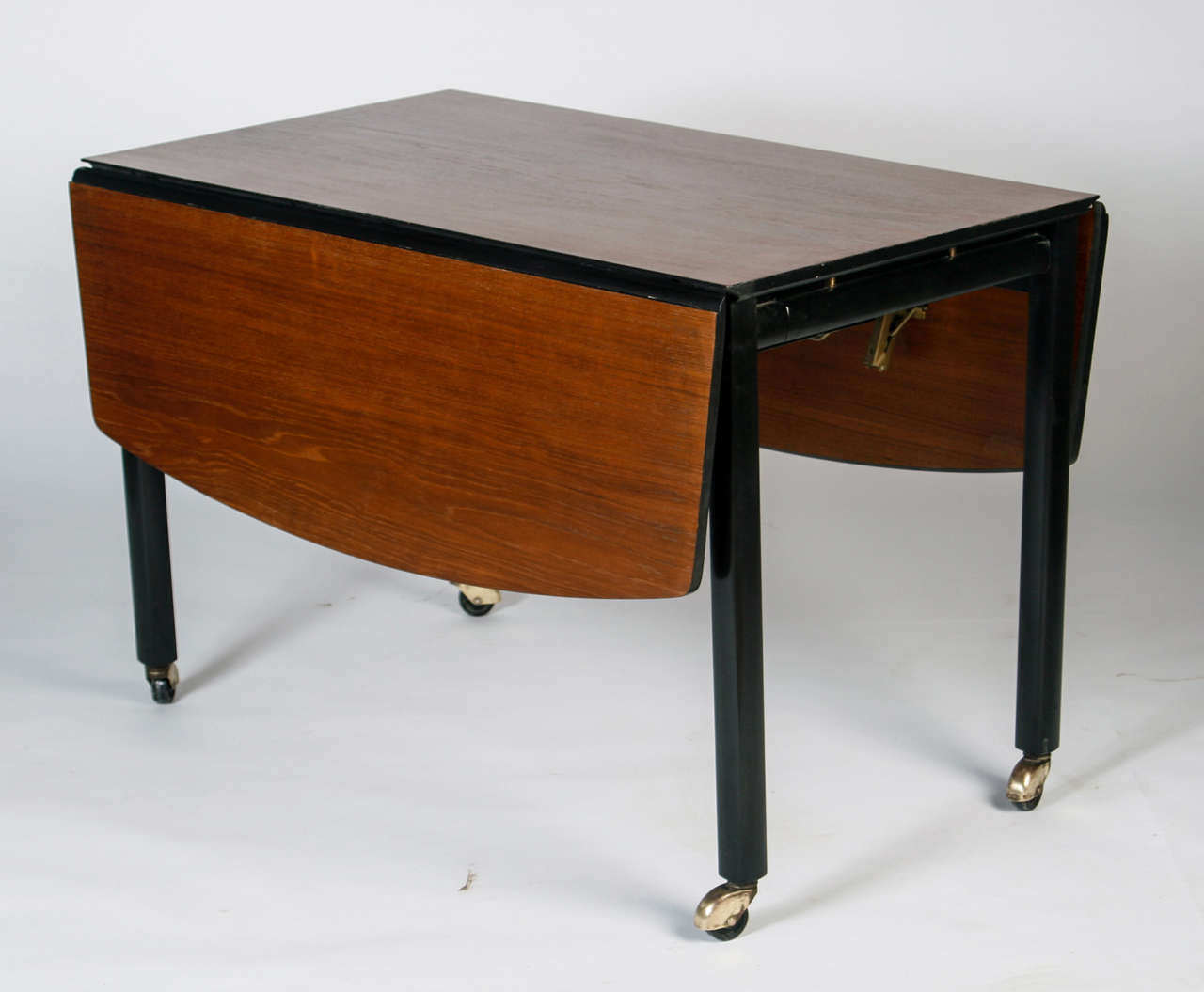 1970 39 S Michael Taylor Table For Baker Furniture At 1stdibs