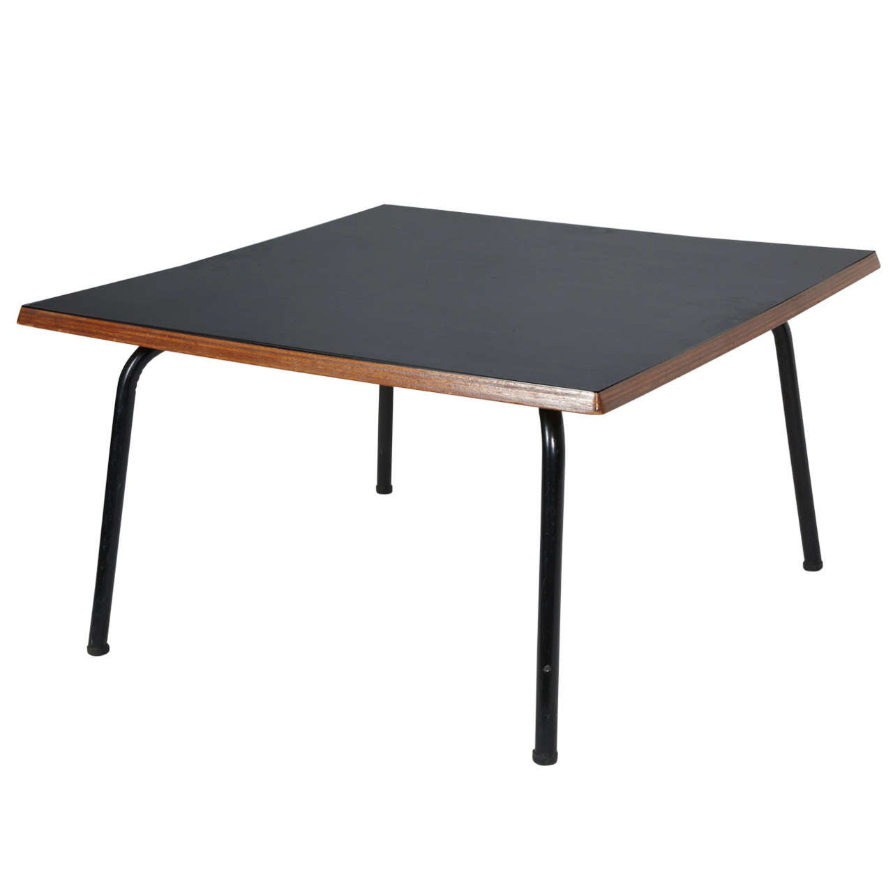 Charlotte Perriand Square Coffee Table 1953 For Sale At 1stdibs