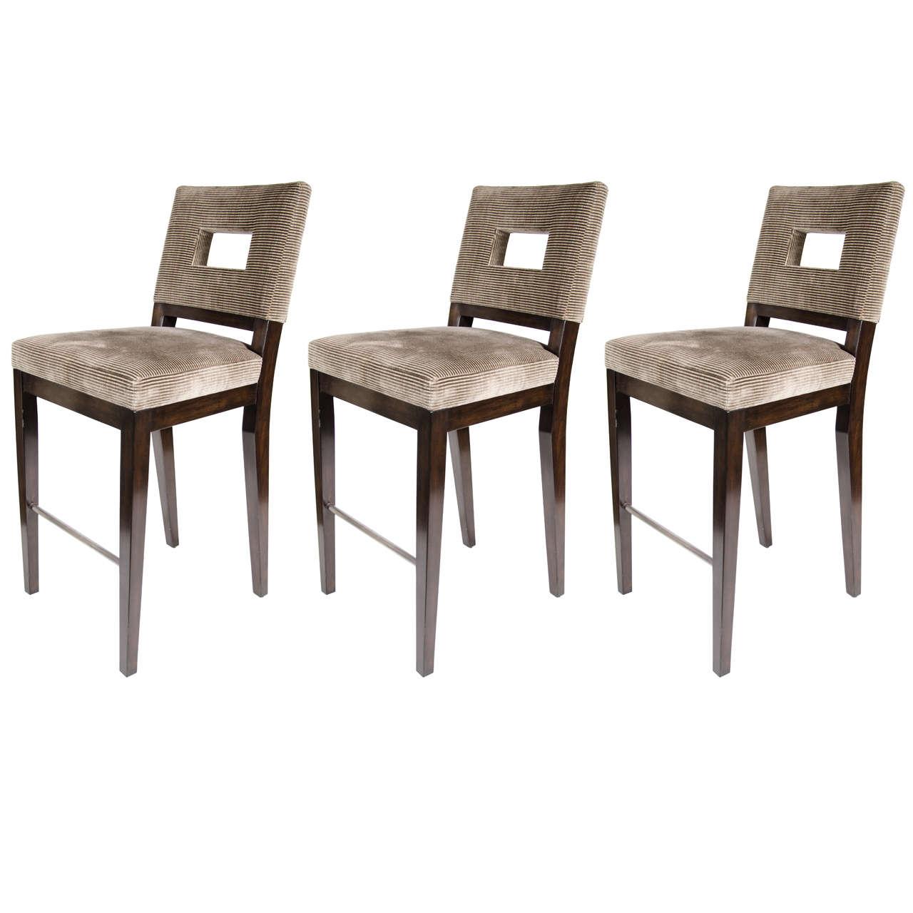 for Modern design bar stools
