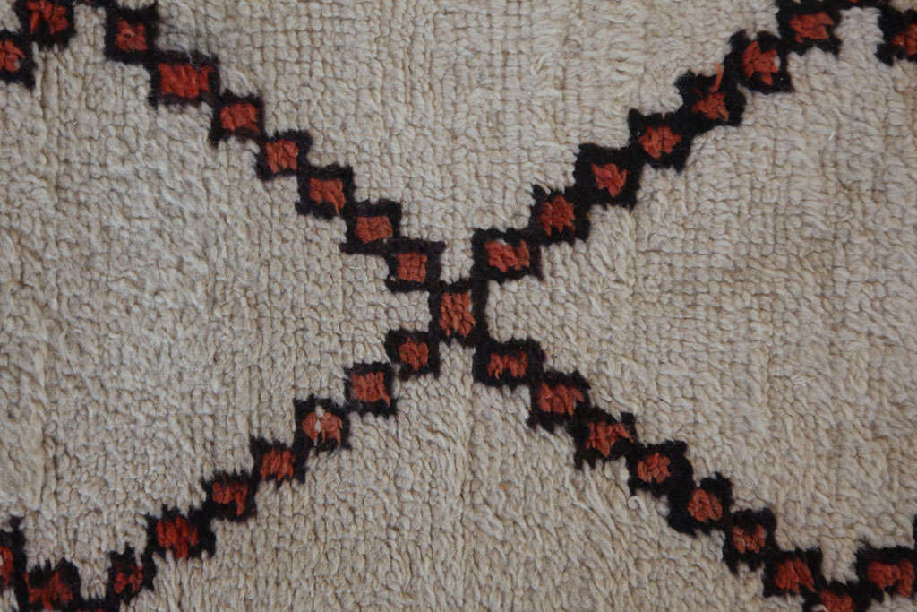 Moroccan Carpet 3