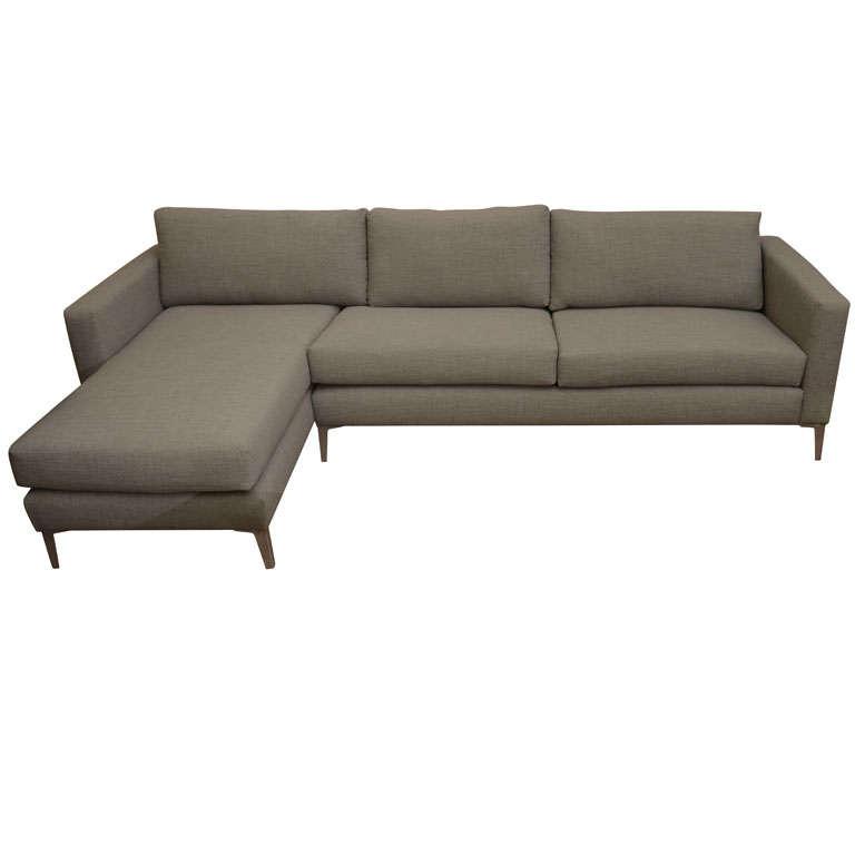 Fabulous Sectional Sofa Chaise