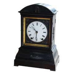 European Shelf Cuckoo Clock