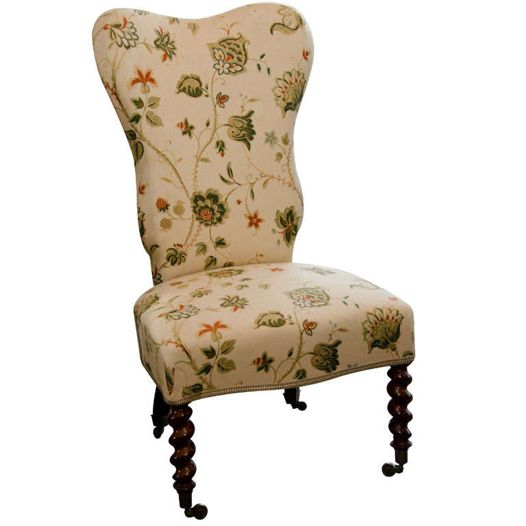 Bergere Chair from France