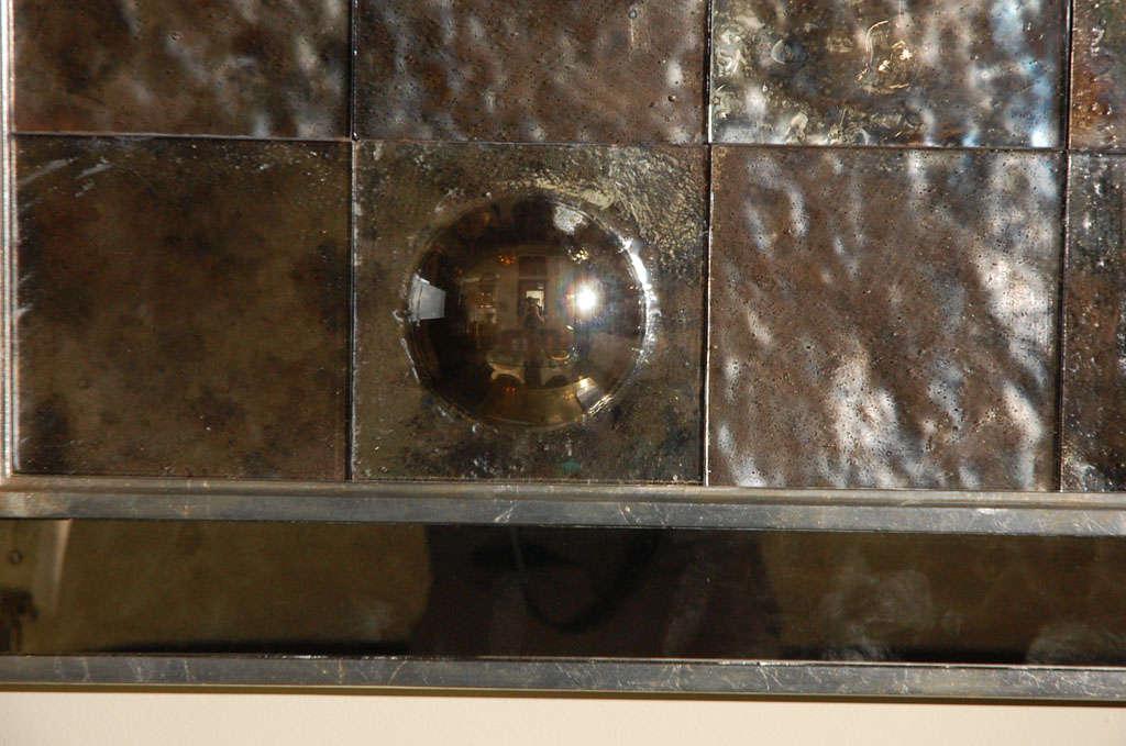 Paul Marra Contemporary Convex Mirror 4