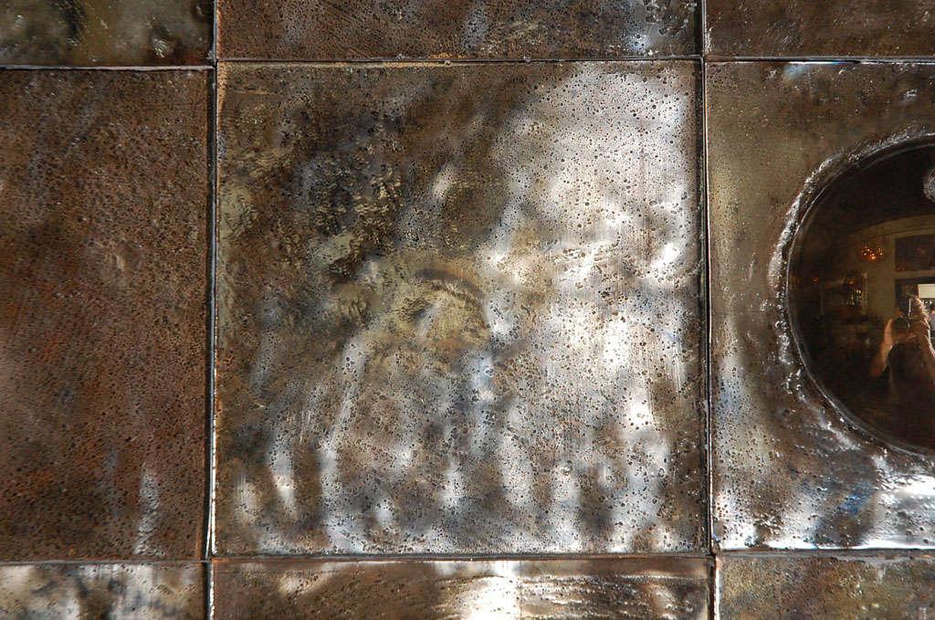 Paul Marra Contemporary Convex Mirror 7