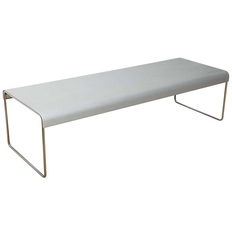Cassina Zap Minimalist Table By Piero Lissoni 55quot at 1stdibs : x from www.1stdibs.com size 768 x 768 jpeg 13kB
