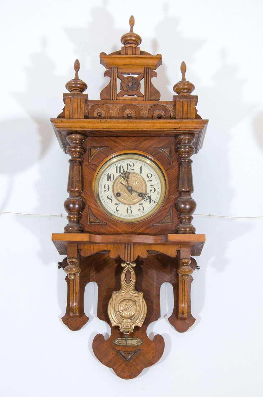 Antique Clocks Watches and Barometers Antike Uhren